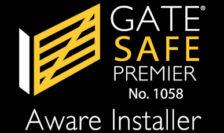 Gate Safe Aware Installer