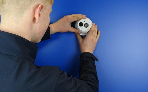 CCTV Wakefield