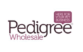 Pedigree wholesale logo