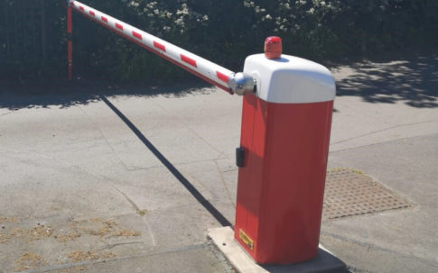 Traffic Barrier Repair