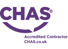 Credentials Chas Transparent background Logo