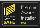 Credentials Gatesafe Logo