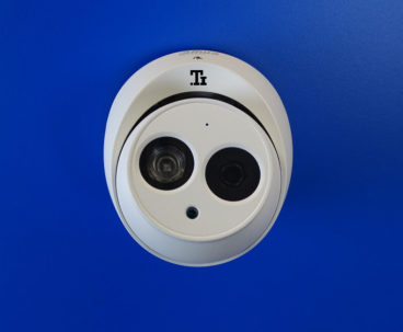 CCTV Camera Leeds
