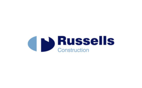 Russells Construction Biometric Access Control