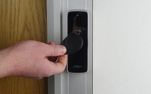 Door Entry York