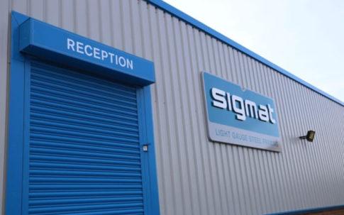 SIGMATs building Leeds