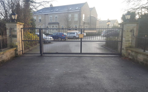 Gate Repair Wetherby