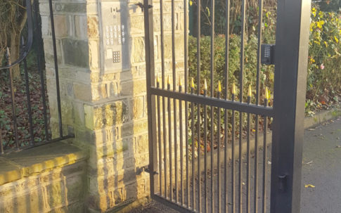 Swing Gate Repair Wetherby