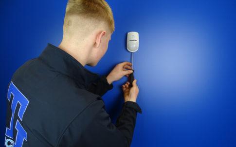 Alarm Service Morley