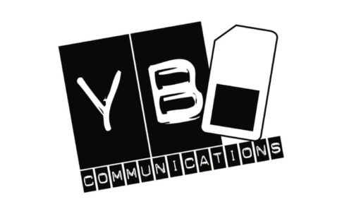 Alarm Service Morley YB Communications Logo