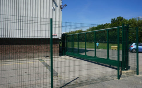 Gate Repair Wakefield