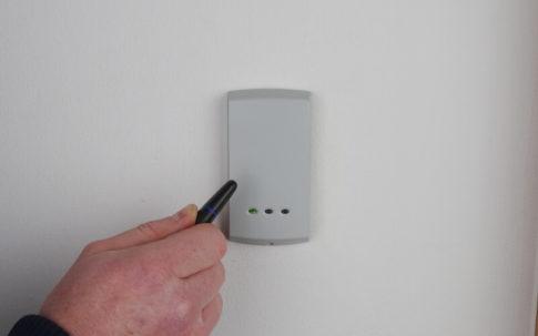 Paxton Net2 Access Control Leeds