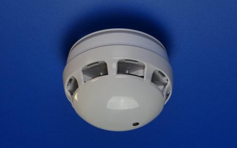 Fire Alarm Detector Leeds