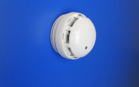 Fire Alarm Testing Leeds
