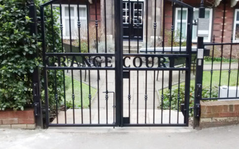 Swing Gate Repair Leeds