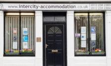 Intercity Accommodation
