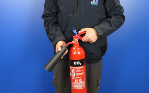 Fire Extinguisher Servicing Wakefield