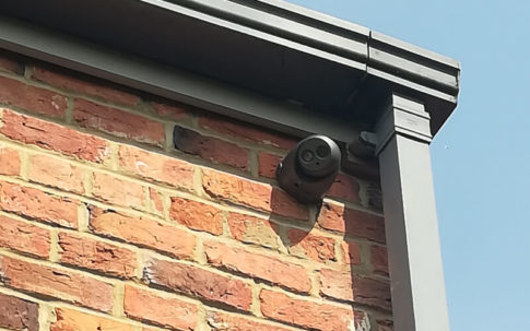 Home CCTV Garforth Leeds