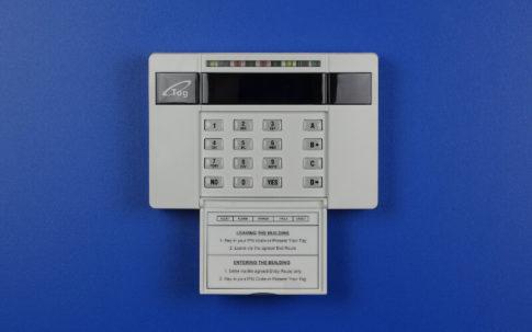 Intruder Alarm Wetherby Pure Adhesion Ltd