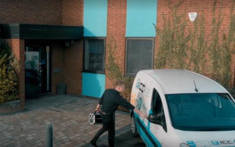 Business Burglar Alarm Wetherby