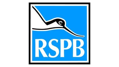 Swing Gate Leeds for RSPB Logo