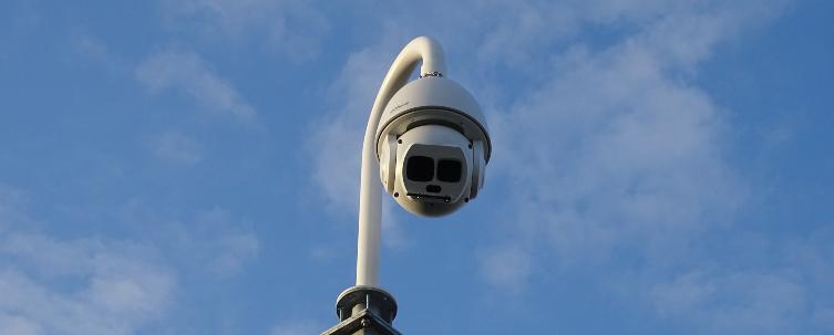 CCTV for Schools