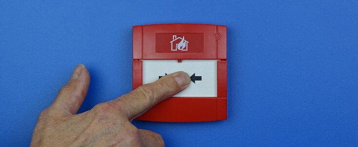 Fire Alarm Servicing Leeds