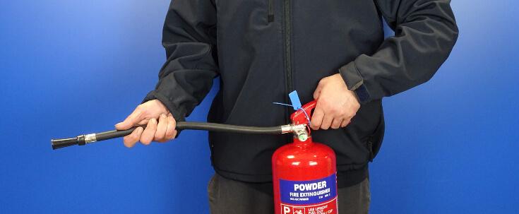 Fire Extinguishers Leeds