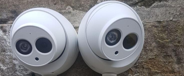 HD CCTV Cameras Leeds