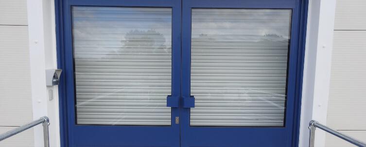 Shutter Servicing and Installation Leeds