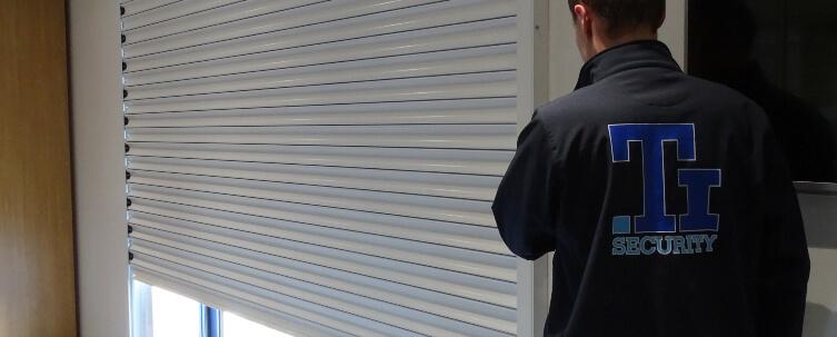 Shutter repair and maintenance company