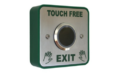 Touch Free Exit Button