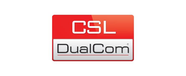 Wireless Burglar Alarm CSL Dualcom Installer Leeds