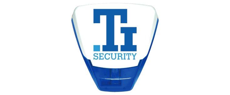 Wireless Burglar Alarm Live External Sounder